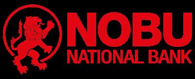 logo nobu national bank