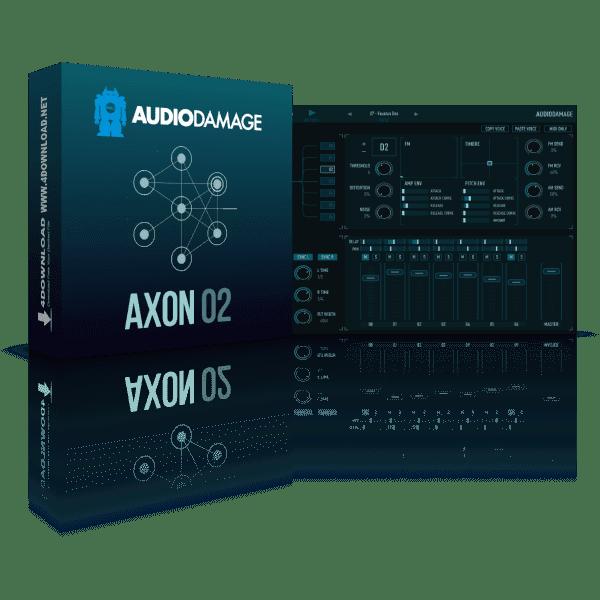 AD042 Axon 2 v2.1.1 Full version