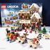 LEGO - Santa Workshop 10245
