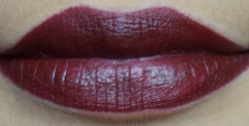 Maybelline Color Sensational Creamy Matte Browns Review -7879