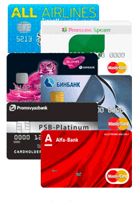 Срочный микрозайм на кредитную карту