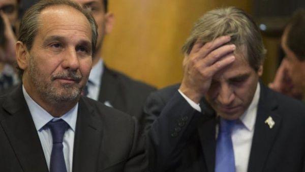 Denuncian a ministro argentino por uso irregular de fondos
