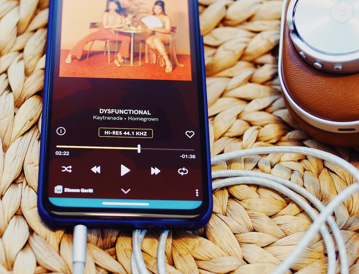 Qobuz   Musik in hoher Soundqualität streamen   Streamingdienst Tipp für Musikfreunde