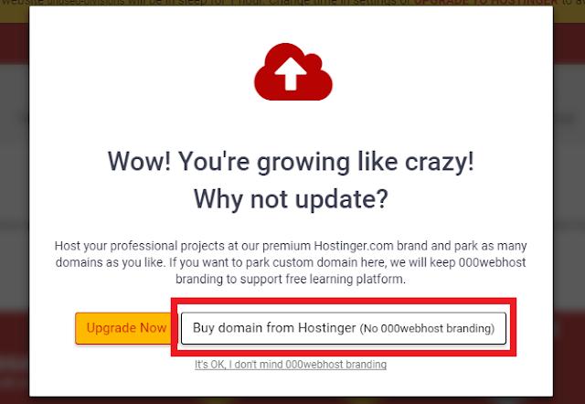 Tutorial Cara Mengubah/Mengganti Domain Name Website