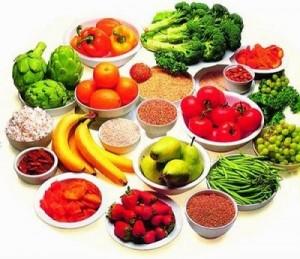 Nổi mề đay nên ăn gì ?