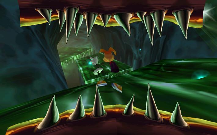 Descargar Rayman 2: The Great Escape PC Full