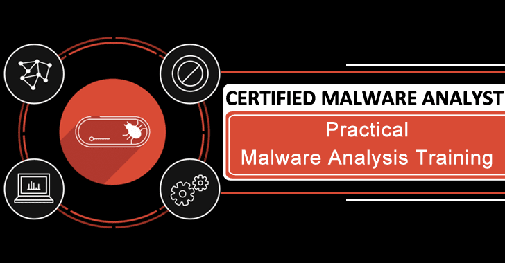 certified malware analyst