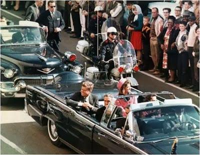 John+F.+Kennedy+fue+asesinado+en+la+ciudad+de+Dallas+en+el+Paralelo+33. - Paralelo 33. Misterios de la Tierra.