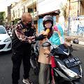 Dukung Instruksi Presiden, Ormas di Yogyakarta Bagikan Masker Hingga 14 Hari ke Depan