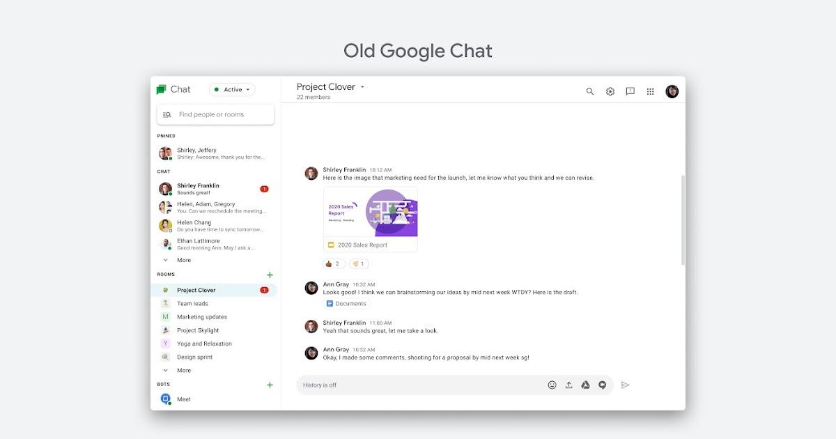 De chat web WebCam Chat