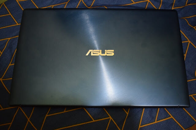 ASUS ZenBook 13 UX333FN in  Royal Metal Blue