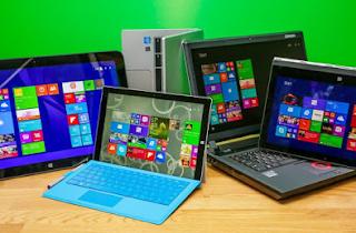 Trik Membeli Laptop Bekas serta Bernilai