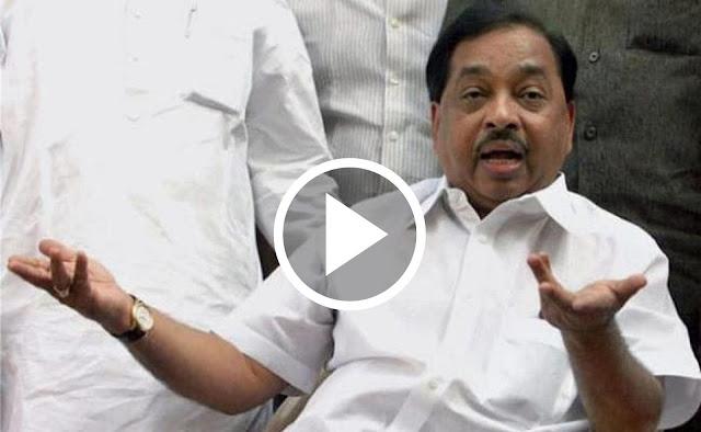 मला राजकारण करायचे नाही , मला काळजी आहे महाराष्ट्राच्या जनतेची : नारायण राणे || Marathi news