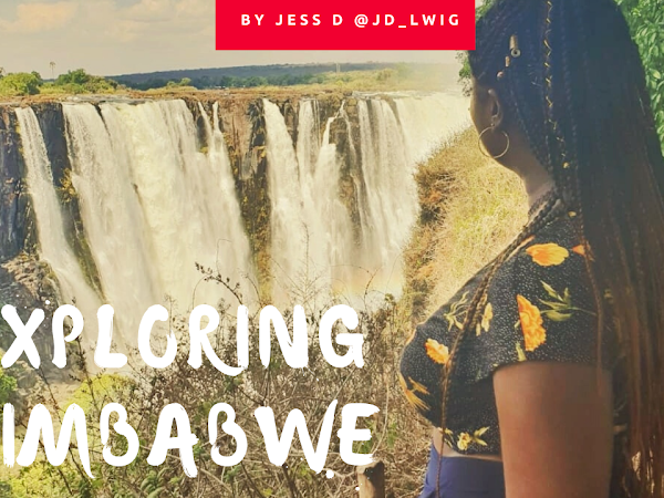 TOP REASONS TO VISIT ZIMBABWE RIGHT NOW