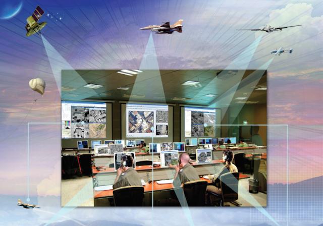 System Intelligence Imilite ISRAEL / RAFAEL