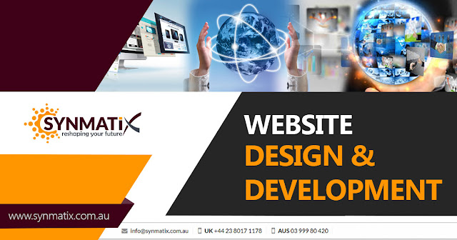 Why Hire Top Web Design & Development Company in Australia