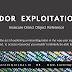 IDOR exploitation misconfiguration