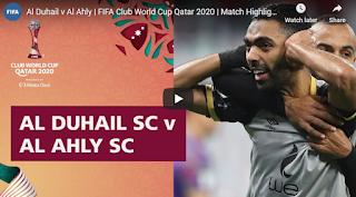 FIFA- CLUB- WORLD- CUP-Al -Ahly's -Ayman- Ashraf- rediscover- his- form