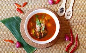 Jelajah Nusantara : 9 Tempat Makan Keluarga yang Enak di Bandar Lampung