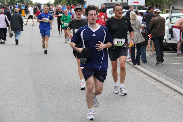 Essential Health And Diet Tips For Marathon Runners