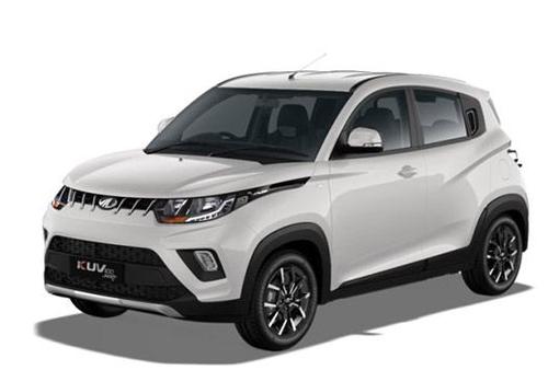Mahindra KUV 100 Price in Nepal