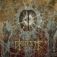 "Gruesome - ""Fragments of Psyche"""