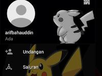 BBM Mod Pokemon V2.13.1.14 Terbaru