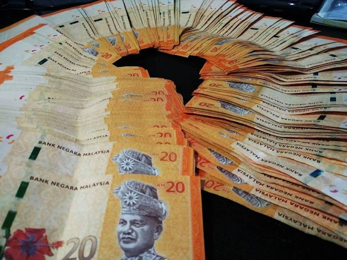 Wanita Kongsi Bagaimana Jadi RM 5,000 Lebih Kaya Di Hujung Tahun