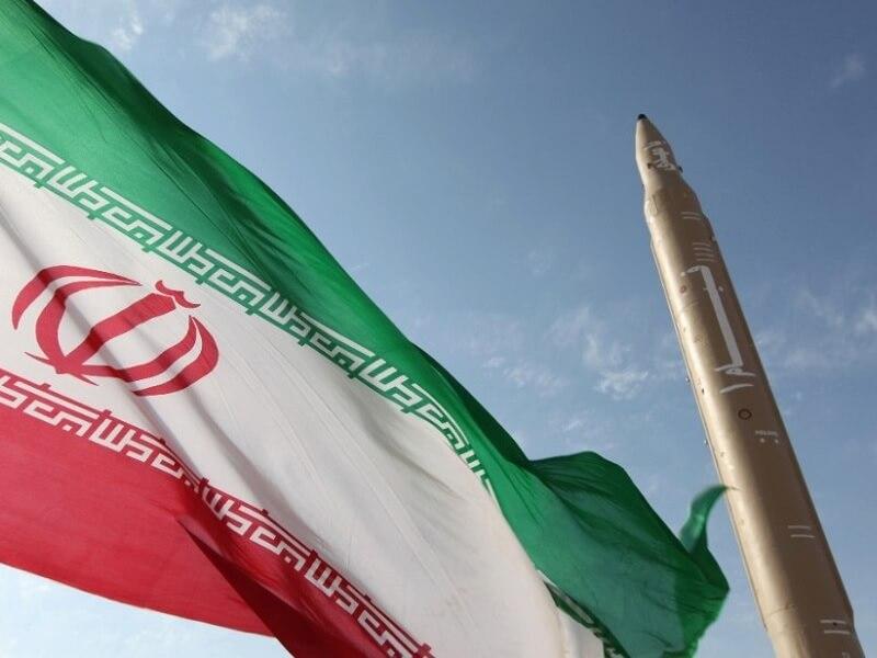 Iran cipta senjata nuklear