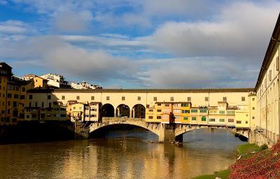 Pont Vecchio, visiter Florence en 1 jour, Italie