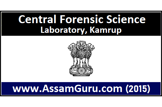 central-forensic-science-laboratory