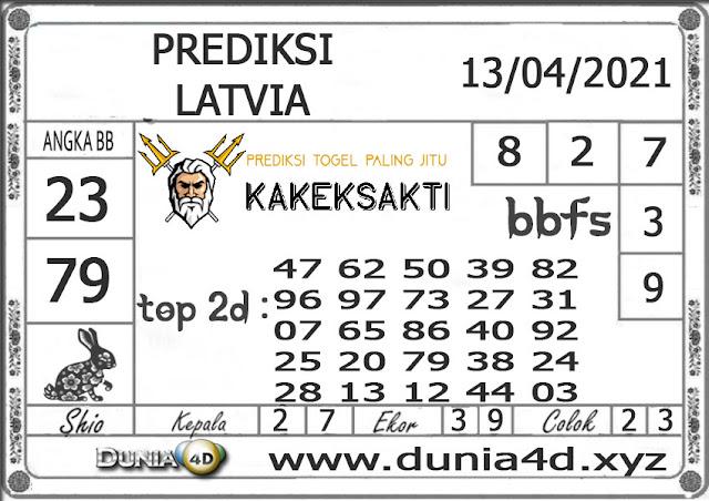 Prediksi Togel LATVIA DUNIA4D 13 APRIL 2021