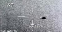 Another Navy Ship, USS Omaha Films UFO Sphere Entering Ocean