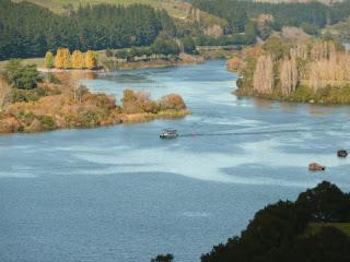 Lago Karapiro