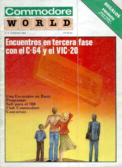 Commodore World #01 (01)