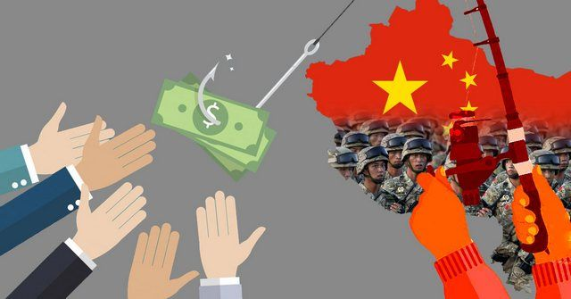 Sejumlah Negara Ini Alami Kebangkrutan Akibat Utang ke China untuk Pembangunan Infrastruktur