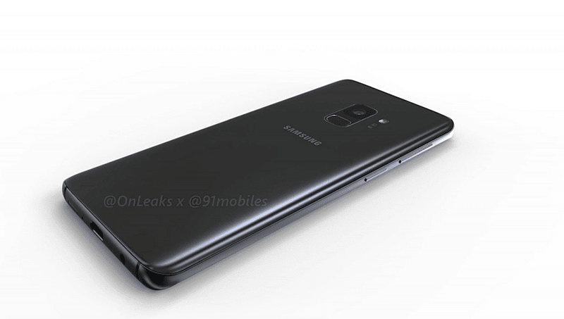 Samsung to launch Galaxy S9 at MWC 2018?