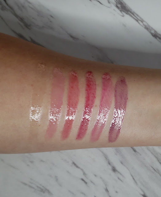 Review: CoverGirl Clean Fresh Collection
