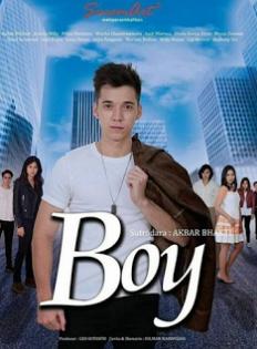 Download Lagu Ost Boy SCTV Sinetron Terbaru mp3