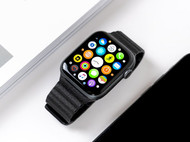 Riview Singkat Apple Watch 6