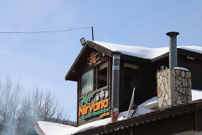 Nirvana Cafe & Restaurant | Lezzet Durakları