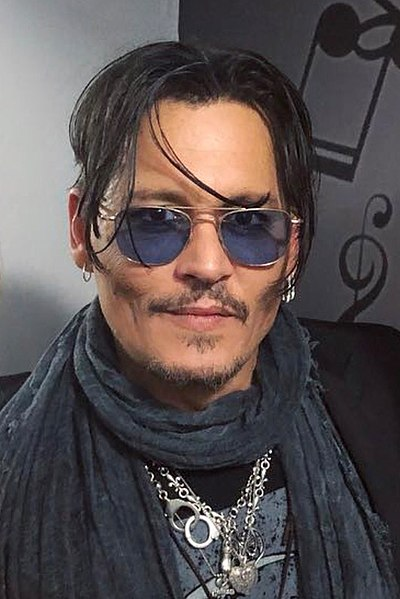 Johnny Depp Wiki And Full Profile Details