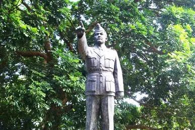 Biografi dan Sejarah Perjuangan Mayor Jendral Bambang Sugeng Dalam Rangkaian Perang Kemerdekaan Indonesia
