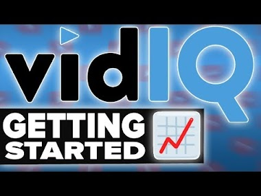 Descargar vidIQ Vision for YouTube → Freddy SEO