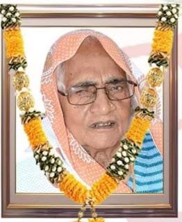 समाजसेवी पंकज मिश्रा की मां कमला देवी का निधन | #NayaSaberaNetwork