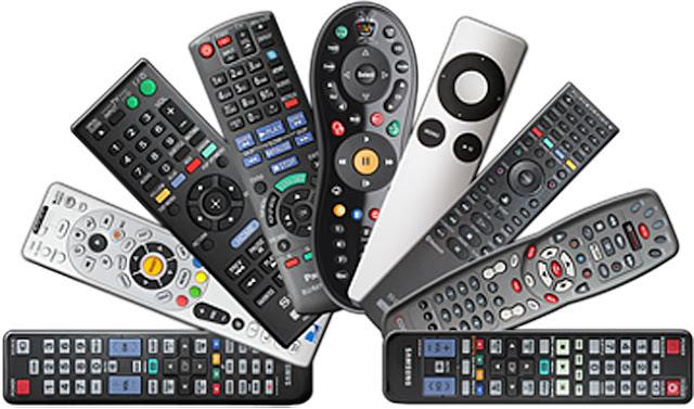 5 lỗi thường gặp của khiển tivi và cách xử lý