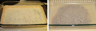 Calcium acetate calcined at ~500 °C