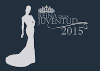 Logo Logotipo Concurso de Belleza Miss Reina de la Juventud Diseño Gráfico Freelance