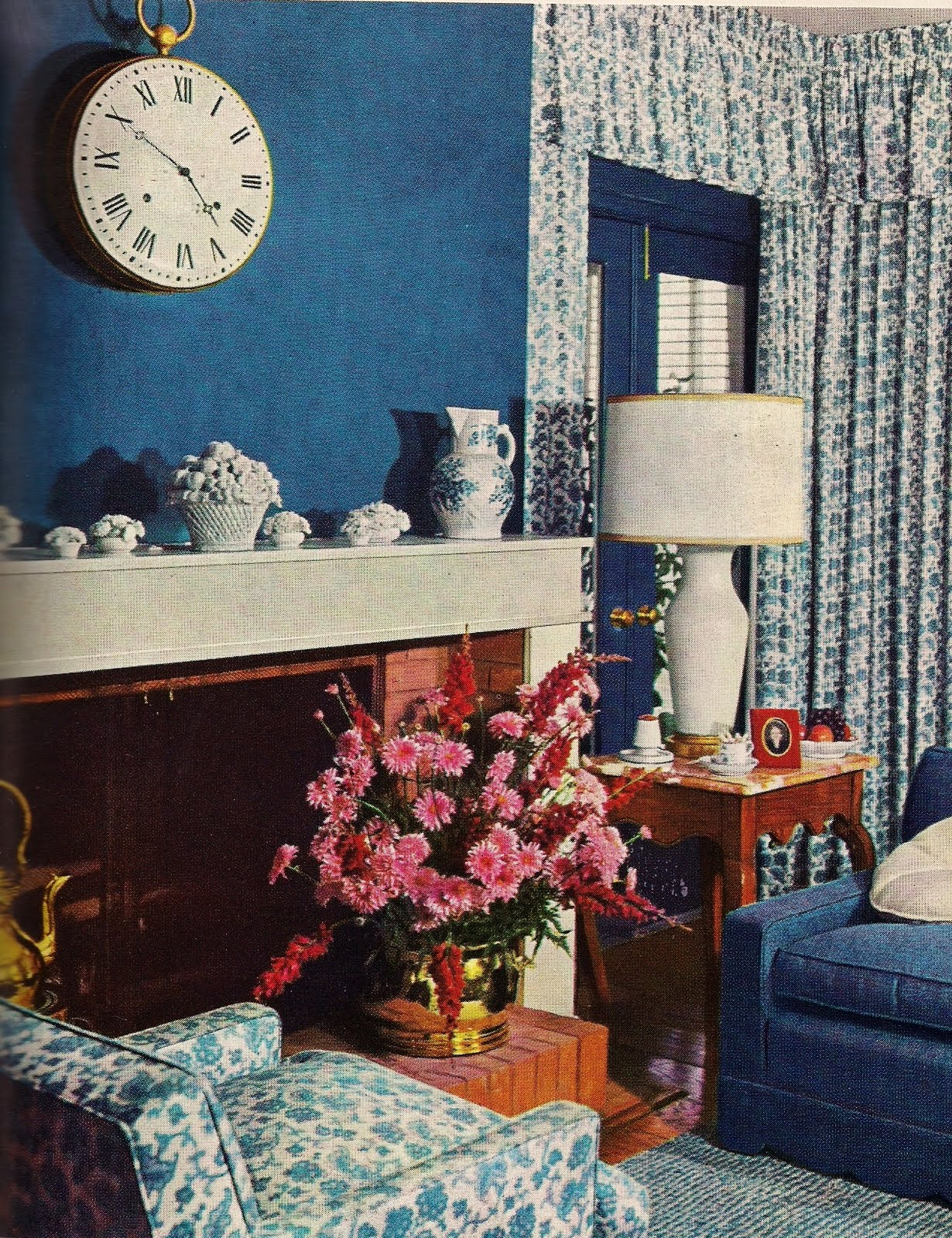 World Home Decor Vintage In A Modern World Home Decor 1959