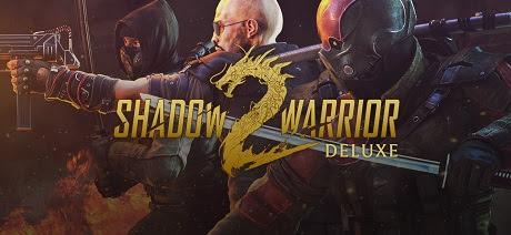 Shadow Warrior 2 Deluxe-GOG